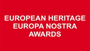 Відкрито подання заявок для присудження нагород European Heritage Awards / Europa Nostra 2021 у сфері збереження культурної спадщини